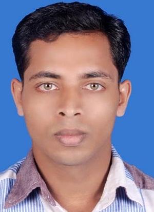 Basheer VK Arimbra