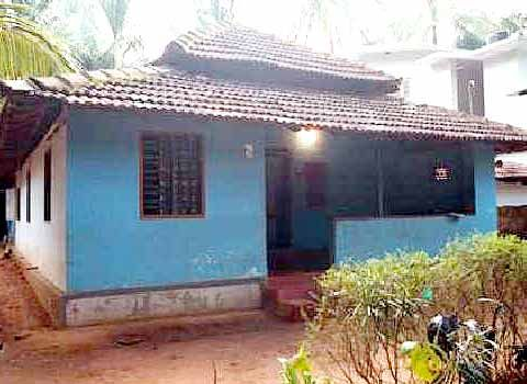 Moyinkutty Vaidyar House
