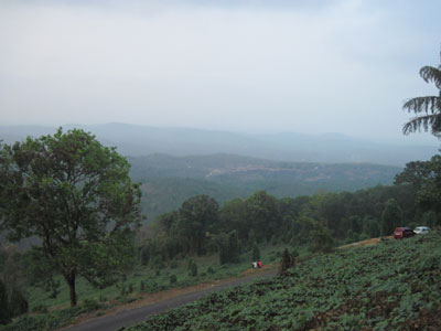 Arimbra Mala (Hill) Mini Ooty -1