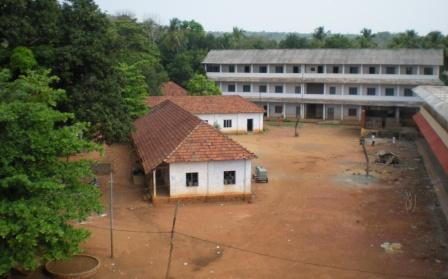 Government Boys Higher Secondary School Malappuram