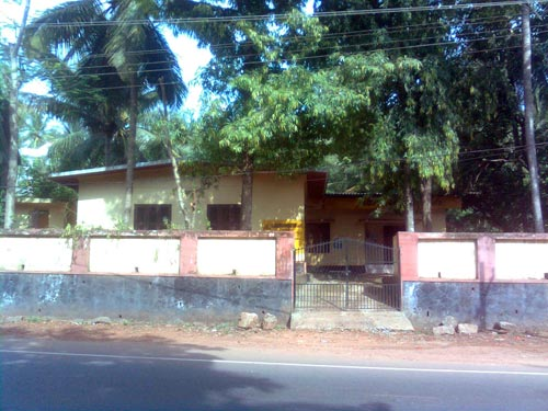 Morayur Village Office